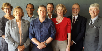 Hastings Co-op's Board of Directors